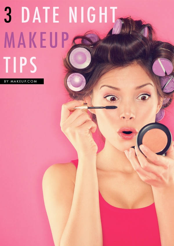 3 Makeup Tips